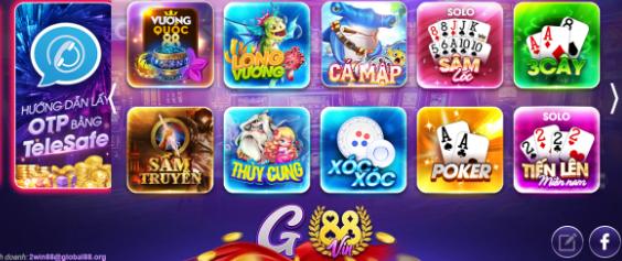 Hình ảnh g88 ios in Tải gamvip g88 apk, ios, pc - G88 app / G88vin cổng game quốc tế